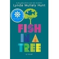 Fish In A Tree by Lynda Mullay Hunt